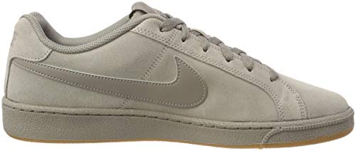 Chaussures de Taupe Multicolore Light Light Royale Fitness Brown Nike Homme Gum Suede Taupe 001 Light Court afxUqwt
