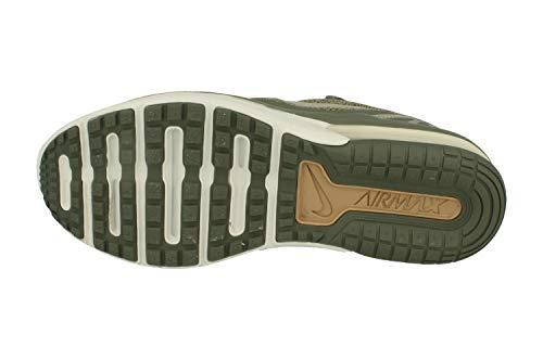 Nike De river cobblestone khaki Max Rock Fury Deporte Hombre Zapatillas 003 Para Multicolor Air xI6rqUwI