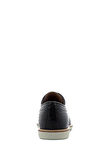 Igi&Co 7681 Scarpa lacci Uomo Nero 42