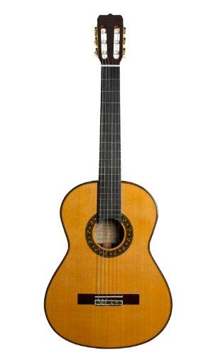 Jose Ramirez 130 Anos CD/IN Classical Guitar
