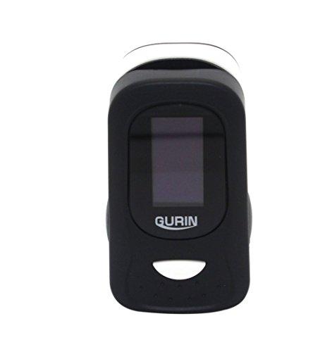 Gurin-GO-410-Finger-Pulse-Oximeter