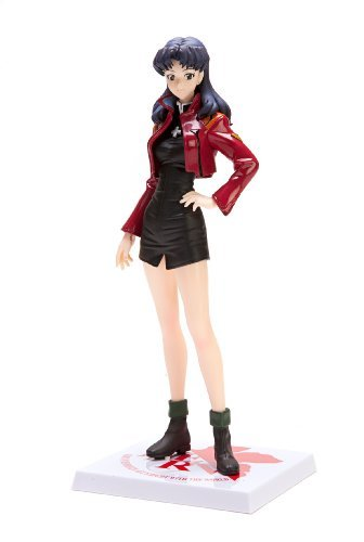 (Sega Evangelion: 1.0: You Are (Not) Alone Misato Katsuragi Premium Figure)