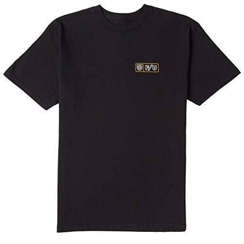 t Turnpike T-Shirt - Black - SM ()
