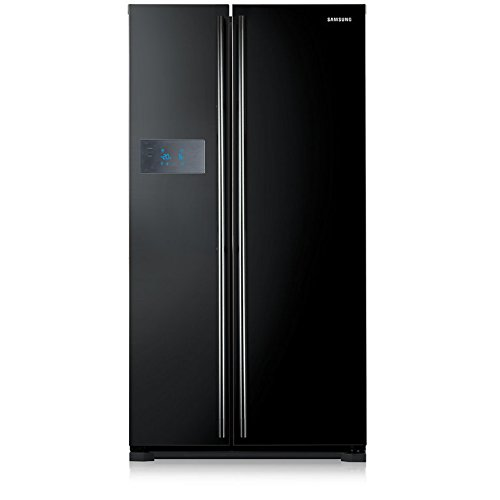 Samsung RS7527BHCBC Independiente 507L A+ Negro nevera puerta lado ...