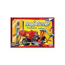 プラッツ ロード・ランナー&レールライダー プラモデル MPC720
