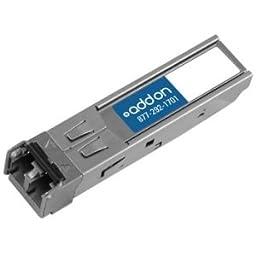AddOn GLC-LH-SM-AO Cisco GLC-LH-SM Compatible 1-Port 1000Base-LX SFP