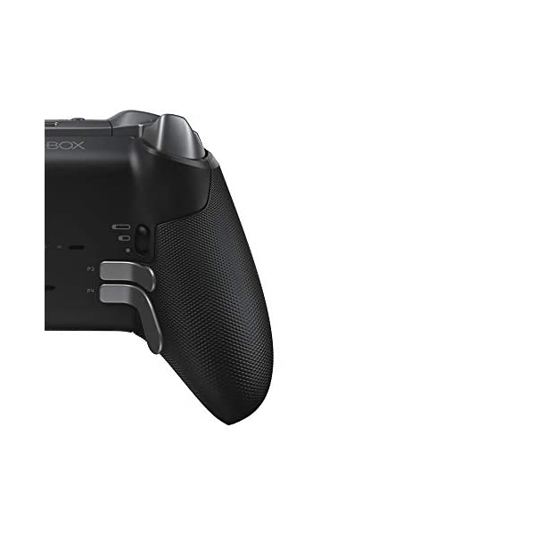 Elite Series 2 Controller - Black 5