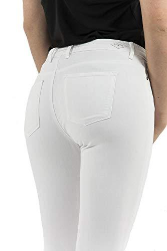 Lc117cr 007191 Blanc Pantalons 9334 Cooper Lee nqUtOgW0O