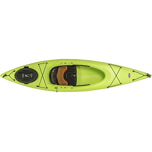 Old Town Sorrento 106SK Recreational Kayak (Lemongrass, 10 Feet 6 Inches)