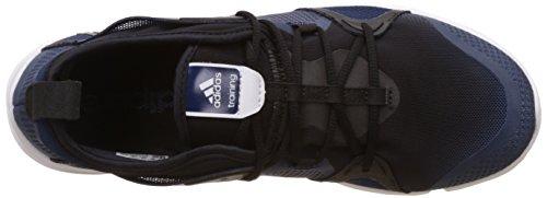 Adidas Adipure 360.4 W, Scarpe da Ginnastica Donna, Blu (Azumis/Negbas/Azumis), 38 EU