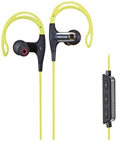 Auriculares Sport Fit Bluetooth 4.1 Verde Fonestar: Amazon.es ...