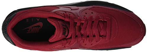 Black Scarpe Air Multicolore NIKE Ginnastica Essential 90 Crush Red 010 da Uomo Max w1CTHqCz