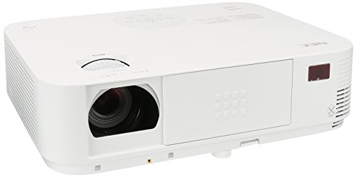 NEC Easy To Use Video Projector (NP-M323W) by NEC