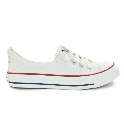 Converse, Sneaker uomo, Bianco (bianco), 41