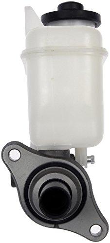 2018 Brake Master Cylinder - DORMAN M630588 New Brake Master Cylinder