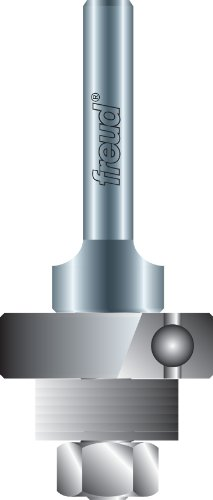 """Freud 5/16"""" (Dia.) Slotting Cutter Arbor with 1/2"""" Shank (60-122)"""