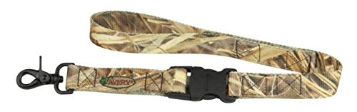 Avery Outdoors Inc 00819 Trainer's Lead Camo