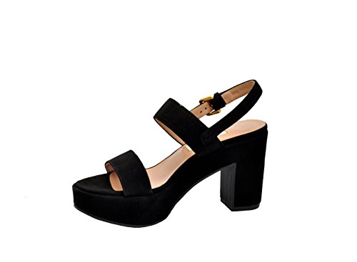 L Autre Chose Vrouwen Sandalen Zwart 35 Zwart