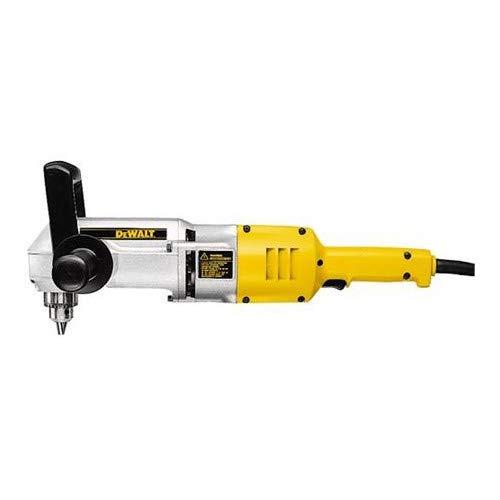 - DEWALT DW124K 11.5 Amp 1/2-Inch Joist and Stud Drill