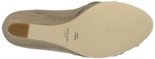 Jonak 277 - Zapatos de Vestir de cuero mujer Beige - beige