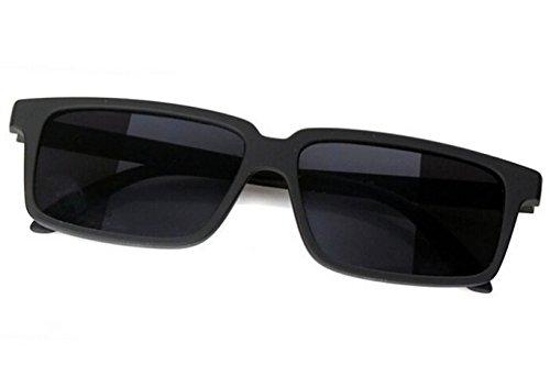 Jackie Sunglasses Reflective Glasses Behind