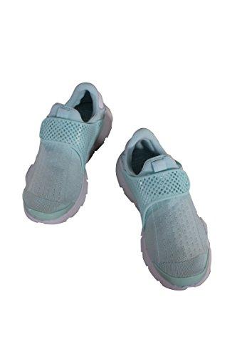 Nike Vrouwen Sok Dart Se Loopschoenen Gletsjer Blauw Wit