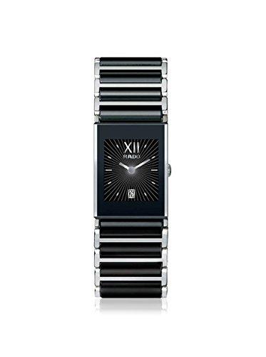 Jacob Time R20785172 Rado Integral Ceramic Ladies Watch - Integral Ceramic