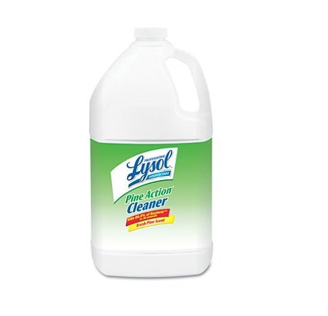 Disinfectant Pine Action Cleaner - 9