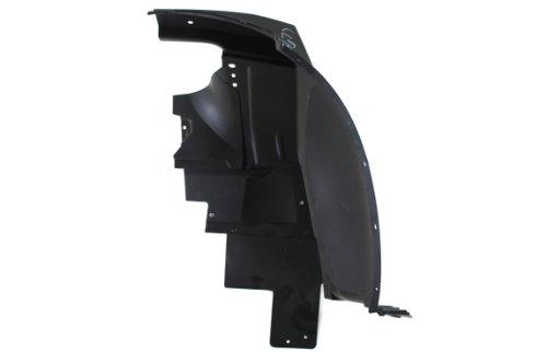 - Genuine GM Parts 25965592 Passenger Side Front Fender Inner Panel