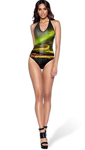 intero Donna Thenice Aurora Donna Costume Costume Thenice Thenice Aurora intero qEEFH