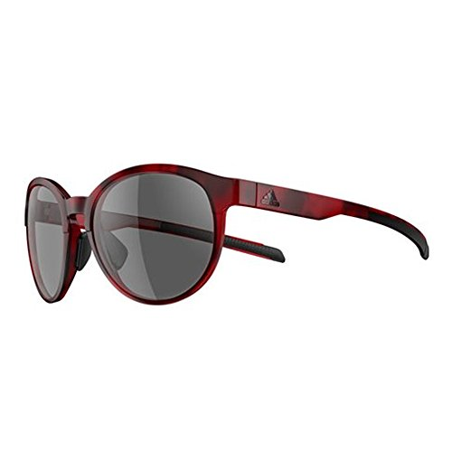adidas Beyonder Women's Running Sunglasses - SS18 - One - Red