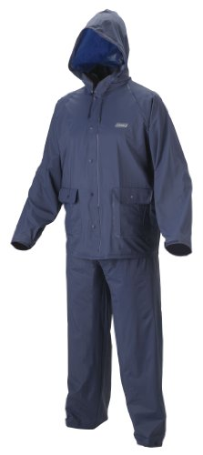 (Coleman .20 mm PVC Rain Suit)