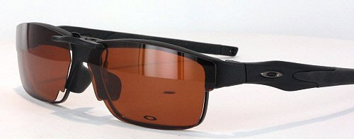 9be566e510 Amazon.com  OAKLEY CROSSLINK SWITCH OX3150-56X18 POLARIZED CLIP-ON  SUNGLASSES (Frame NOT Included)  Health   Personal Care