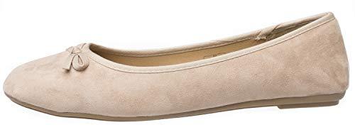 Footwear Fitters Footwear Ballerine Donna Ballerine Donna Beige Beige Fitters XErXBq