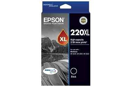 Epson C13T294192 220páginas Negro cartucho de tinta - Cartucho de ...