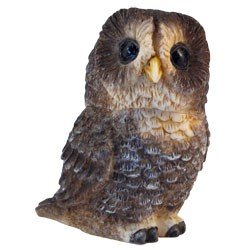 Owl Pot Belly - Harmony Ball harmony Kingdom Pot Belly Spotted Owl