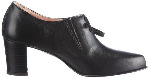 Scarpe Nero 7031 black Gio schwarz Con Donna Diavolezza Tacco YwEpx4q