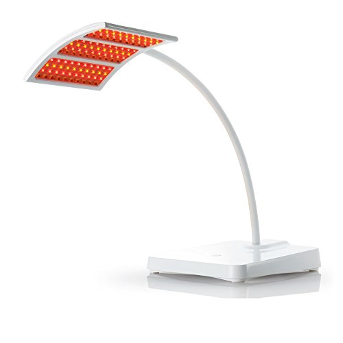 Trophy Skin RejuvaliteMD Anti Aging Red LED Light Therapy Beauty (Anti Aging Skin Therapy)