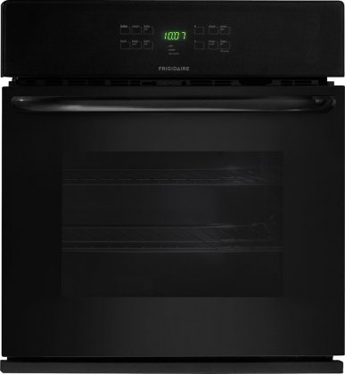 """Frigidaire FFEW2725PB 27"""" Single Electric Wall Oven with ..."""