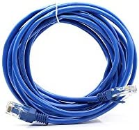 Sanoxy Cable Adapter CAT5//CAT5e RJ45 Ethernet LAN Network Cable