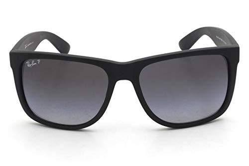 2bdeee9ca6b98 Óculos de Sol Ray Ban Justin Polarizado RB4165L 622 T3-57