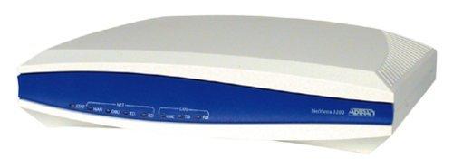 ADTRAN 4200862L1 - Netvanta 3200 chassis gen 2 with T1 NIM a