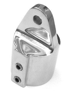 Top Cap Bimini (Marine Grade Stainless Steel Heavy-duty Bimini Top Cap 1