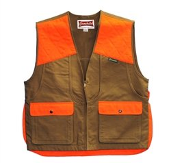 GameHide (3ST MO LG) Upland Vest, Large by Gamehide