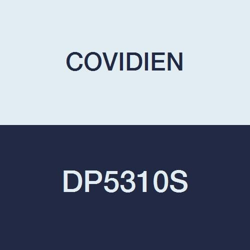 Covidien DP5310S Protective Shoe Covers Universal Pack of 100 Blue
