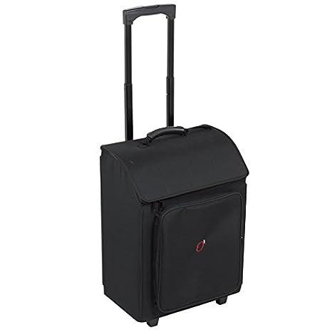 Ortola 7089 - Estuche baquetas-mazas 8 compartimentos, color negro: Amazon.es: Instrumentos musicales