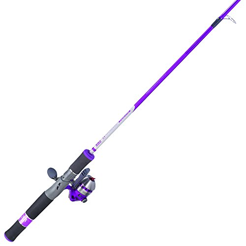 Price comparison product image Zebco Wonen's 33 Micro Rod, 5'