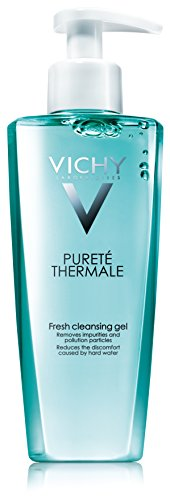 Vichy Face Cleanser