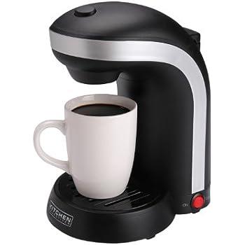 Amazon Com Kitchen Selectives Cm 688 1 Cup Single Serve