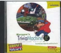 Morgans Trivia Machine Jr. MAC/WIN
